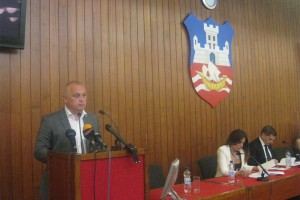 Skupštna Beograda o saradnji sa Moskvom