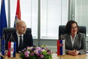 Sporazum Srbije i Hrvatske o zaštiti životne sredine