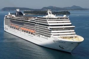 Brodovi za krstarenja – veliki zagađivači vazduha
