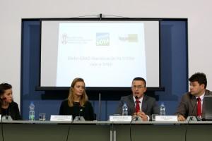 Golubović: Srbija nikad neće dozvoliti gajenje GMO