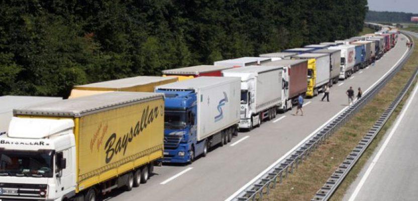 Olakšati prevoz robe iz regiona ka Evropskoj uniji