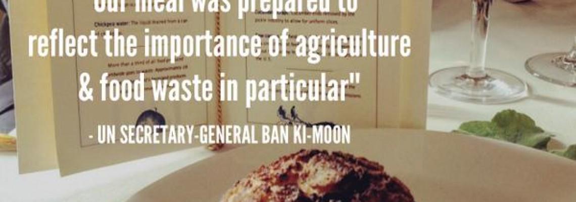 """Svetski lideri na sastanku UN jeli hranu """"iz đubreta"""""""