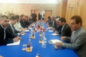 Iranci zainteresovani za seme i sadni materijal iz Srbije