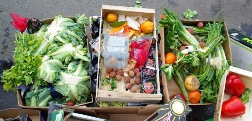 Više od 70 država obećalo da će smanjiti bacanje hrane