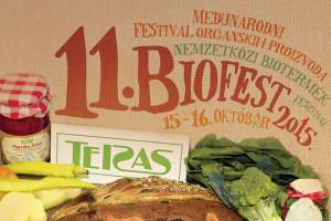 "U Subotici otvoren festival organskih proizvoda ""Biofest"""