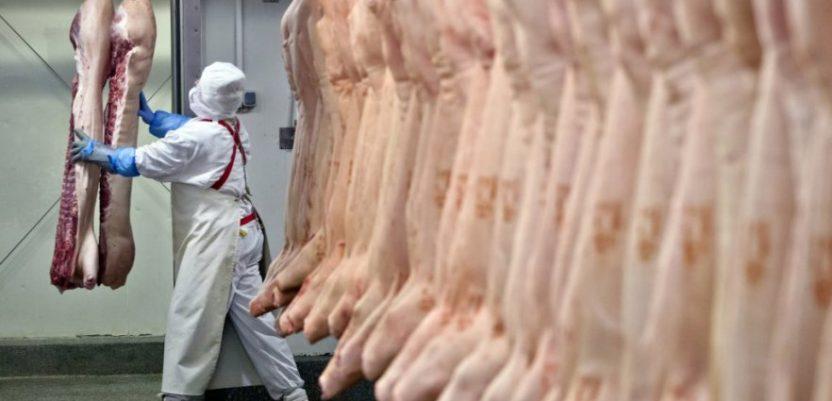 Izvoz mesa u Rusiju pao za 90 odsto
