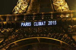 Od Kjota do Pariza Zemlja još toplija
