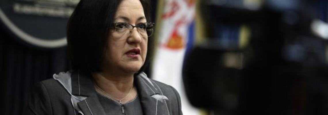 Ministarka: Srbija ne može da utiče na mađarsku nuklearku