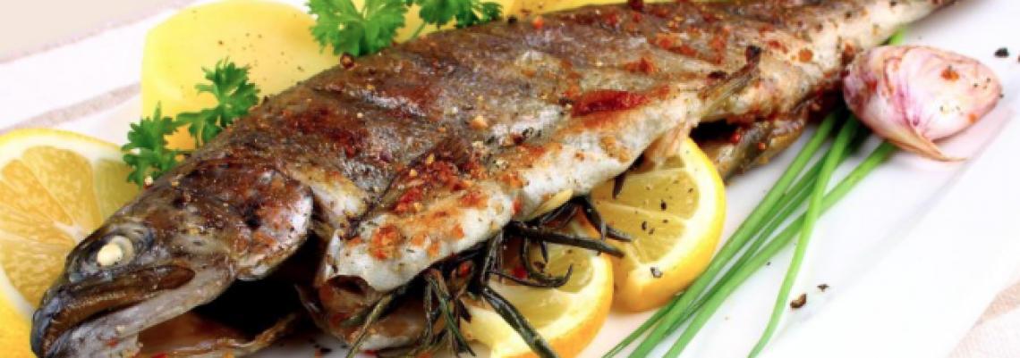U svakom trećem tanjiru u EU nije naručena riba