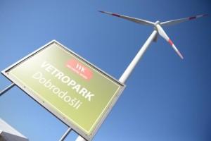 Antić: Do kraja godine počinje izgradnja velikih vetroparkova