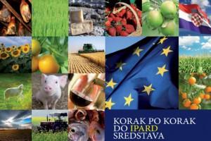 Prva IPARD sredstva predviđena za nabavku traktora