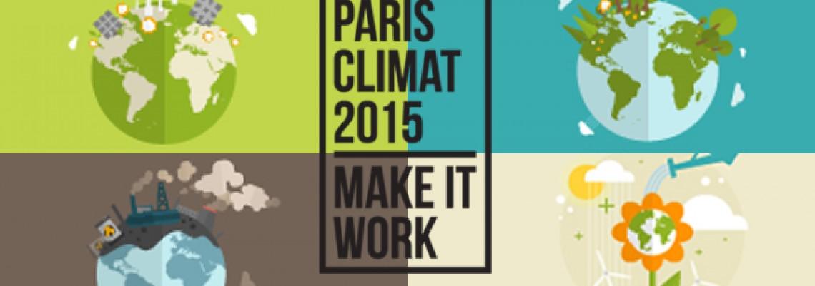 Ciljeve za sporazum o klimi nije dostavilo 11 zemalja