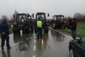Poljoprivrednici nastavljaju sa protestima