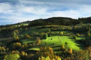 Srbija radi na očuvanju kvaliteta predela Šumadije i Pomoravlja