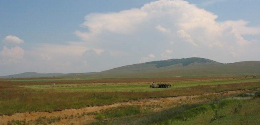 Peštersko polje – najveće kraško polje na Balkanu
