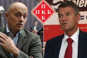 Matijević i Kostić odustali od kupovine PKB-a