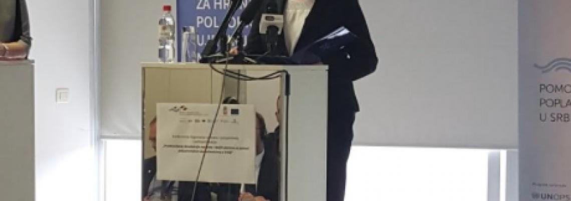 Pomoć dobilo 33.000 poljoprivrednih domaćinstava u Srbiji