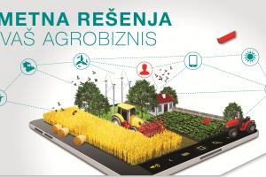 Subvencionisani krediti za poljoprivredu Credit Agricole banke