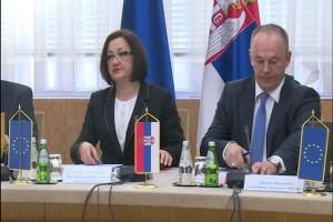 Za srpski agrar 175 miliona evra od EU