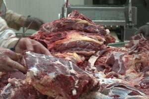 Inspekcija iz prometa povukla 190 kilograma neispravnog mesa