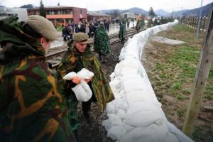 Proglašena vanredna situacija u celoj Srbiji