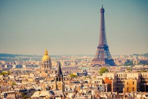 Pariz nudi površine za gajenje povrća