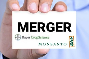 EU odobrila da Bajer preuzme Monsanto