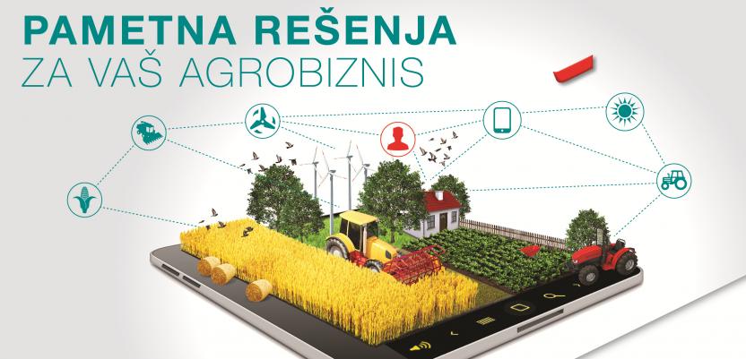 Banke počele da se okreću poljoprivredi