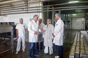 Ministarka poziva poljoprivrednike da konkurišu za kredite