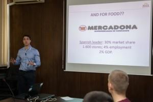 Velike mogućnosti srpske industrije hrane na tržistu EU