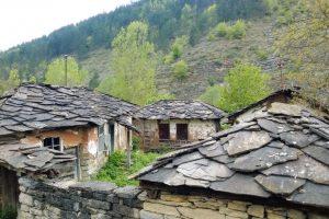 Selo Gostuša zaštićeno kulturno dobro