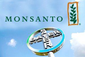 Bajer traži od banaka 57 mlrd dolara za kupovinu Monsanta