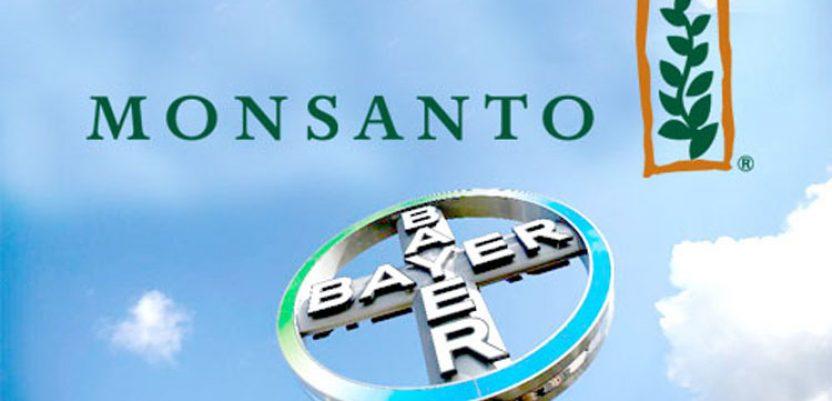 """Šta kuvaju """"Bajer"""" i """"Monsanto""""?"""