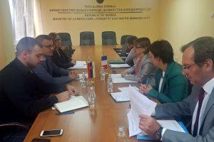 Srbija i Francuska za zajedničke investicije u stočarstvu