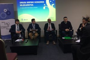 Šta muči mlekarsku industriju u Srbiji?