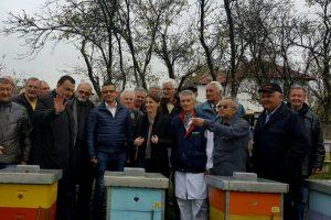 Izgradnja pogona za pakovanje meda u jednoj od 32 zainteresovane opštine