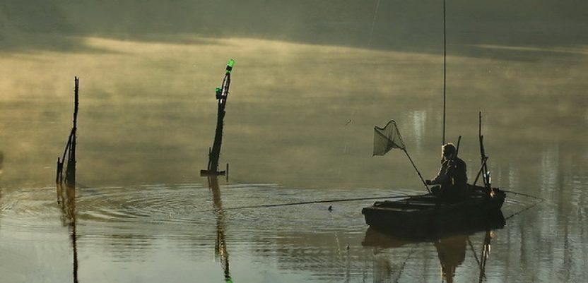 Ribolovci traže zabranu privrednog ribolova