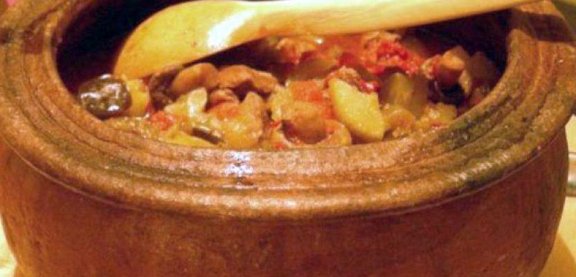 Koja su prava srpska jela?