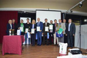 Nagrađeni poljoprivrednici, rekorderi u proizvodnji