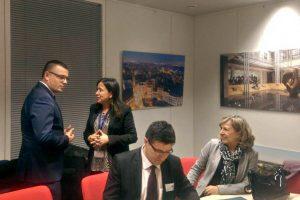 Brisel: Nedimović razgovarao sa zvaničnicima o IPARD-u