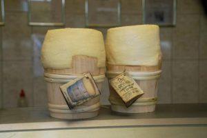 Današnja proizvodnja somborskog sira u simboličnim količinama