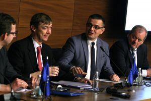 Srbija diže standarde za bezbednost hrane