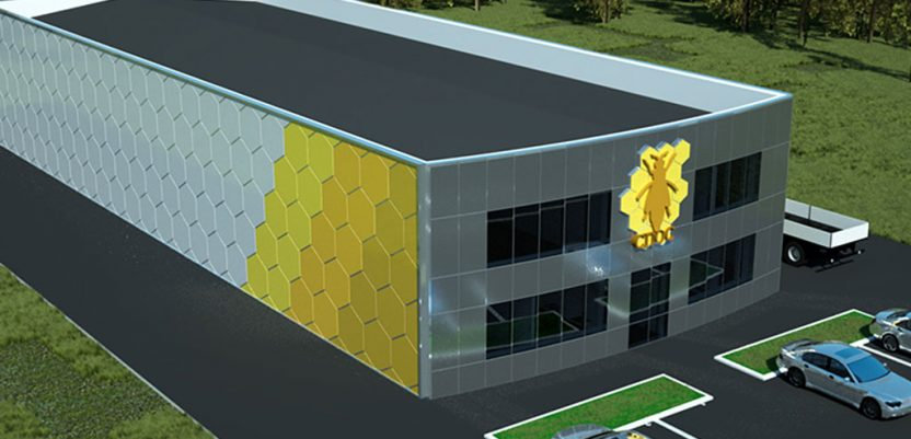 SPOS: Za izgradnju fabrike meda u Rači obezbeđeno 280.000 evra