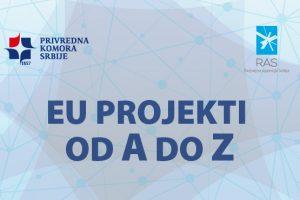 Besplatna obuka: EU projekti od A do Z