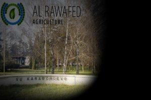 Izmenjen ugovor sa Al Rawafedom