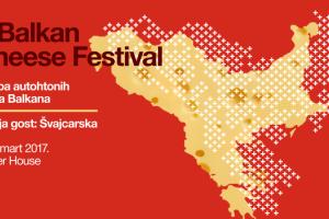 Peti Balkan Cheese Festival u Mikser House-u