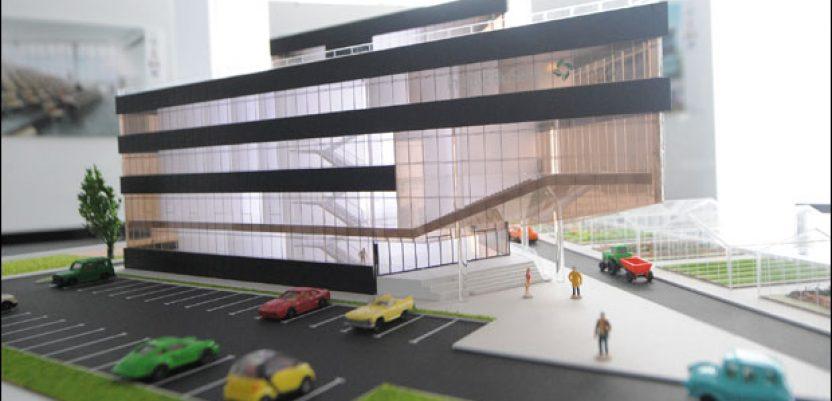 Institut BioSens dobija novu zgradu do 2019. godine