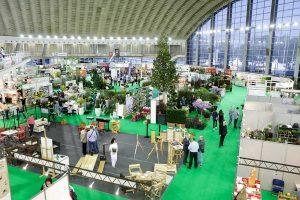 Sajam hortikulture od 6. do 9. aprila