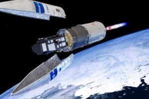 ESA lansirala peti satelit u orbitu