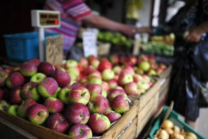 Proizvodnja jabuka prepolovljena u Hrvatskoj